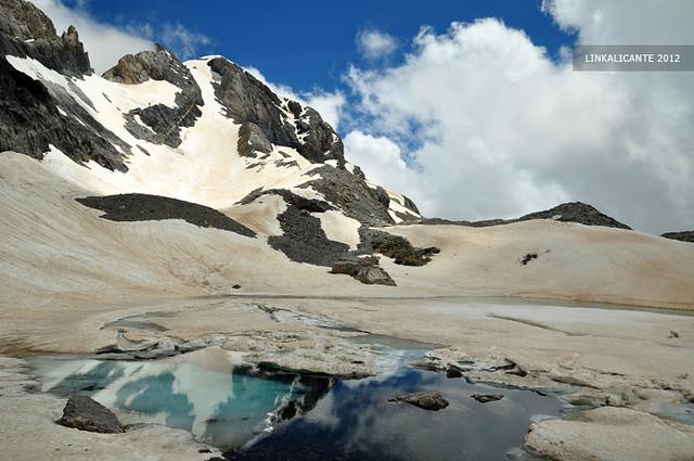 Monte Perdido, 3.355 m
