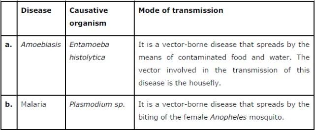 Human Health and Disease