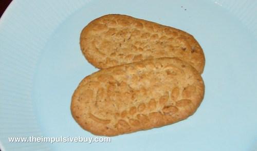 Nabisco belVita Breakfast Biscuits Cinnamon Brown Sugar