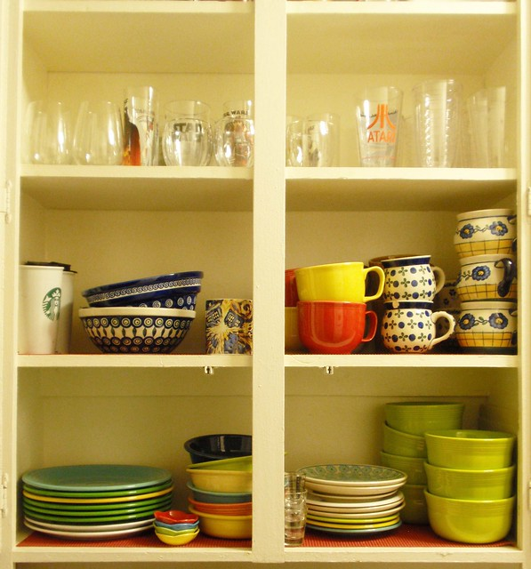 cupboard moment