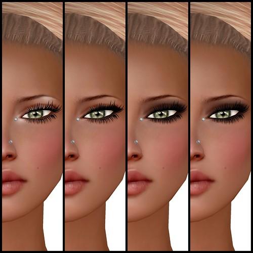 Saga Eyes 3