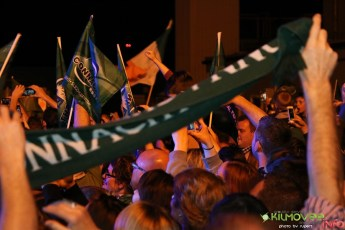 Connacht Rugby Pro 12 Champs - Homecoming IWAK (4)