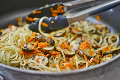 Korean Beef Noodles 9