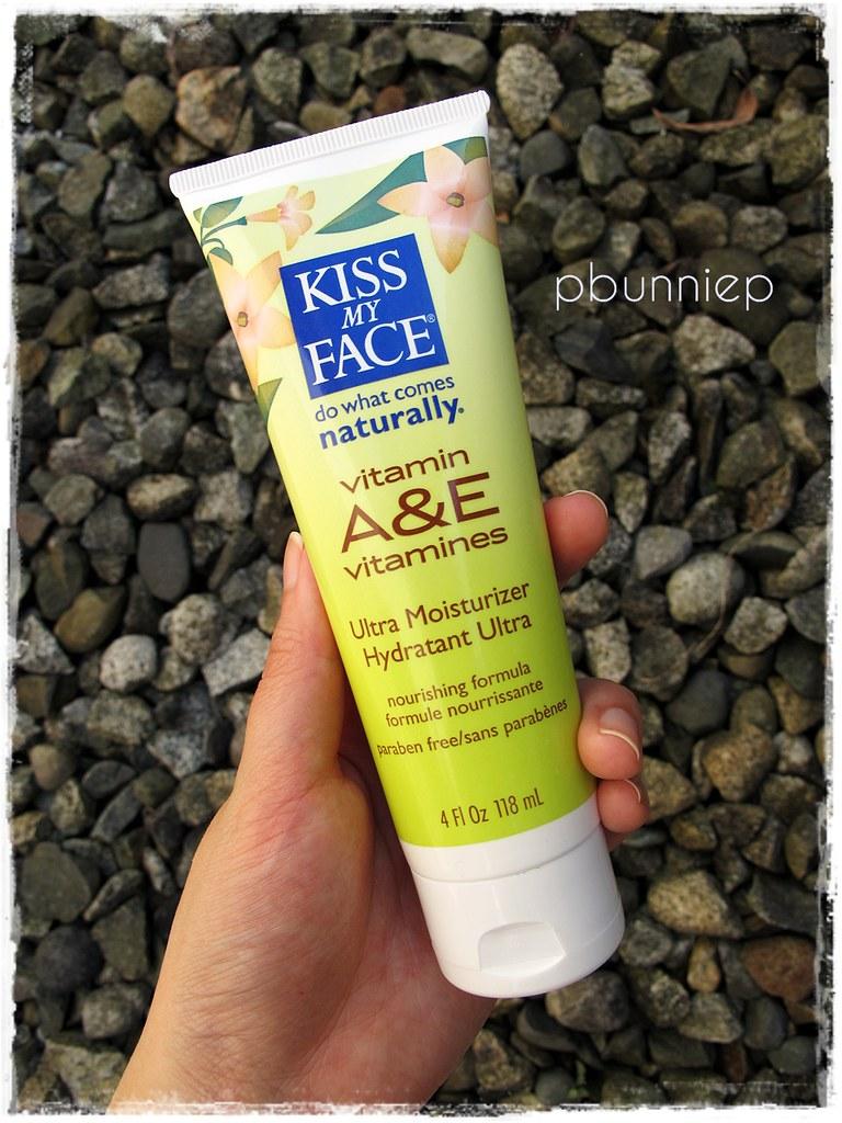 KissMyFace Vit A and E Cream_04