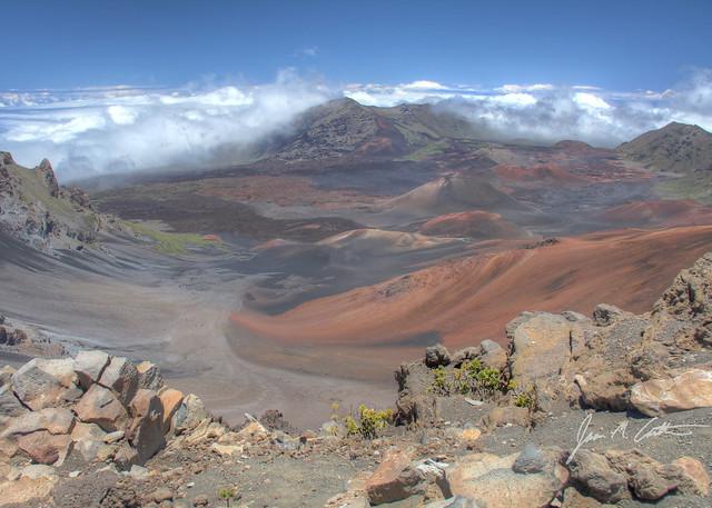 050612 Haleakala Crater-HDR