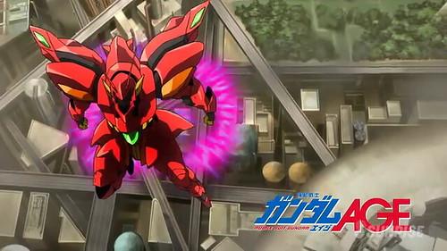 Gundam AGE 2 Episode 24 X-rounder Youtube Gundam PH (55)