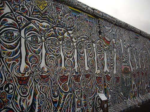 Berlin Wall XVI