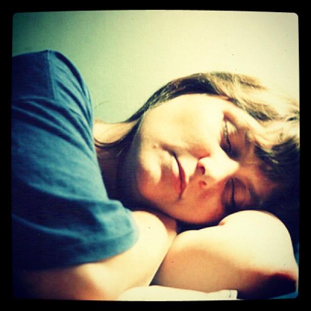 #peace #sleep #sleeping #photoadaymay #photoadaymay_hashimaree