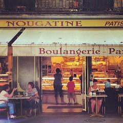 Francia - Pastelería