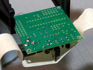 S2Duino (4-3) Voltage Regulator & Power Select Jumper