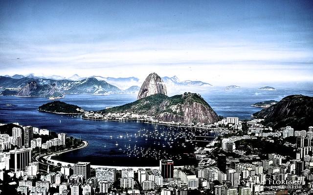 Nice Rio De Janeiro