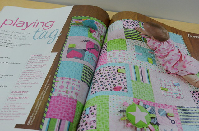 Quilts and More: Winter 2011