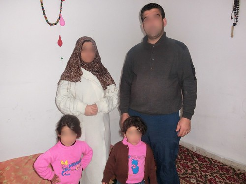 Bilal Family