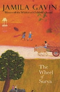 Jamila Gavin, The Wheel of Surya