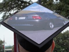 How to Decorate Your Graduation Cap – Tassel Toppers