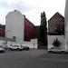 Urbanstraße 122-123, Hof - ehemaliges Fahrzeugdepot der Berliner Straßenreinigung
