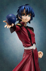 G.E.M. Series Mobile Suit Gundam SEED - Athrun Zala Complete Figure (4)