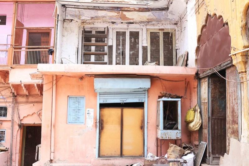 Home Sweet Home – Chandiwali Haveli, Katra Khushal Rai
