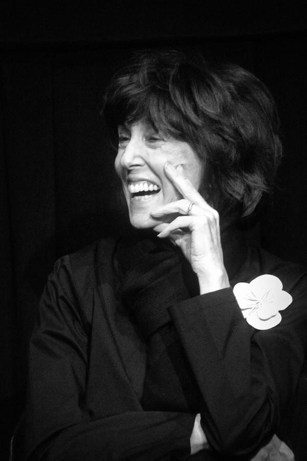 My photo of Nora Ephron used by New York Magazine