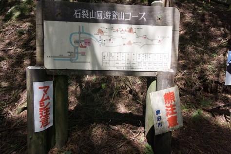 #22 The Giant Cryptomeria of Kasosan Shrine