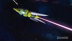 Gundam AGE 4 FX Episode 42 Girard Spriggan Youtube Gundam PH (10)
