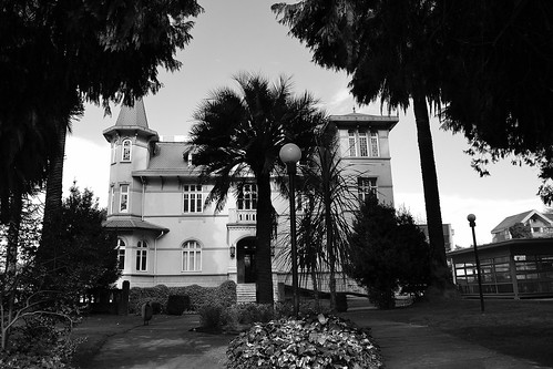 Campus Menchaca Lira
