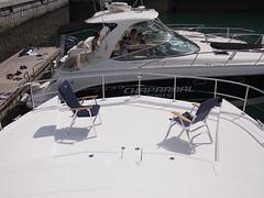 Leopard 39 Powercat, Boat Asia 2012, Marina @ Keppel Bay