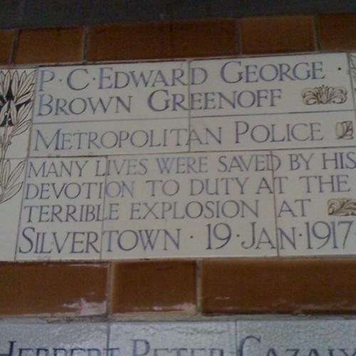 edward george