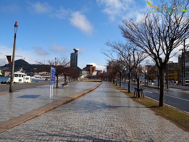 [2012冬九州]:門司港 - 東北亞 - 旅遊美食討論區 - Mobile01
