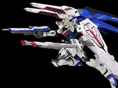 Metal Build Freedom Review 2012 Gundam PH (95)