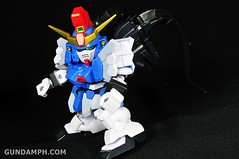 SDGO Sandrock Custom Unboxing & Review - SD Gundam Online Capsule Fighter (30)