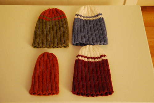 Charity skullcaps