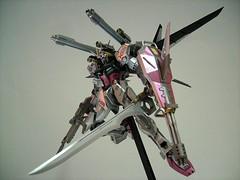 ColdFire Gundam's Gunpla Collection (28)
