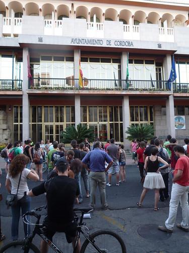 Ayuntamiento de Córdoba 16J