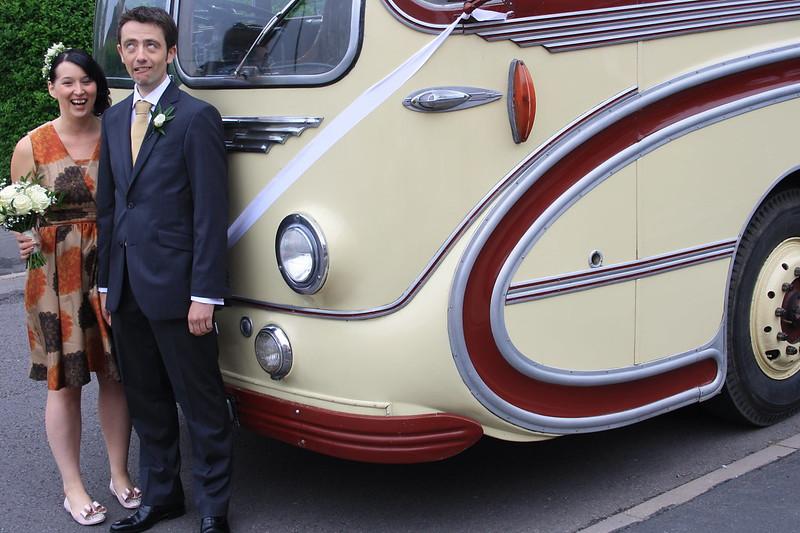 Wedding transportation tips from @offbeatbride