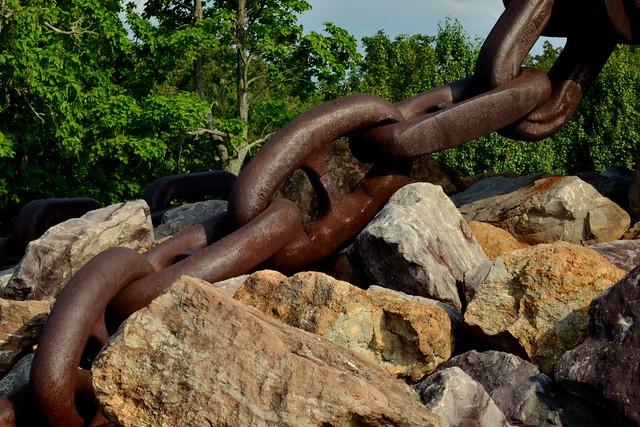 Big Muskie's Chain