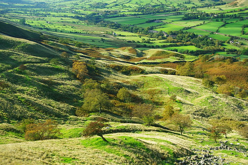20111016-31_Vale of Edale from Back Tor on The Great Ridge by gary.hadden