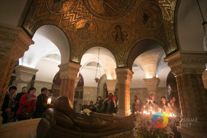 Day 5- Church of the Dormition Abbey - Our Awesome Planet-20.jpg