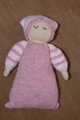 Sleepy Dolly - Julianna (3/12)