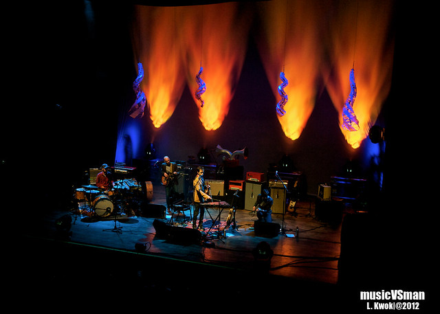 Andrew Bird @ The Pageant