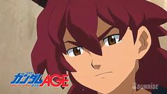 Gundam AGE 3 Episode 37 The World Of The Vagans Youtube Gundam PH (36)