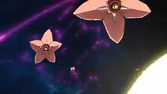 Gundam AGE 4 FX Episode 41 Beautiful Fram Youtube Gundam PH (41)