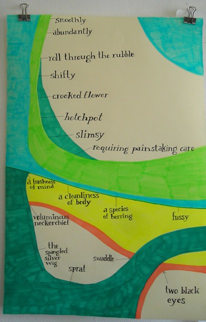 Slimsy timeline