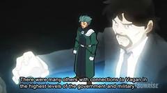 Gundam AGE 2 Episode 28 Chaos in the Earth Sphere Youtube Gundam PH (3)