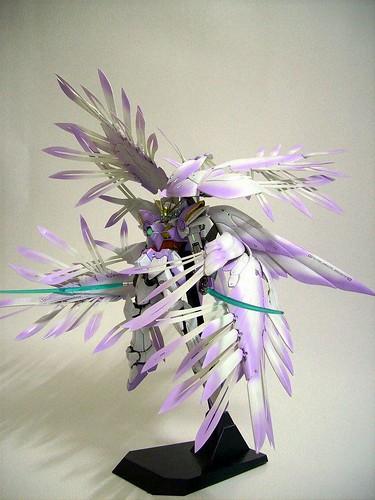 ColdFire Gundam's Gunpla Collection (49)