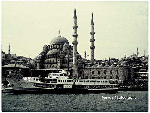 Yeni Camii *old version*