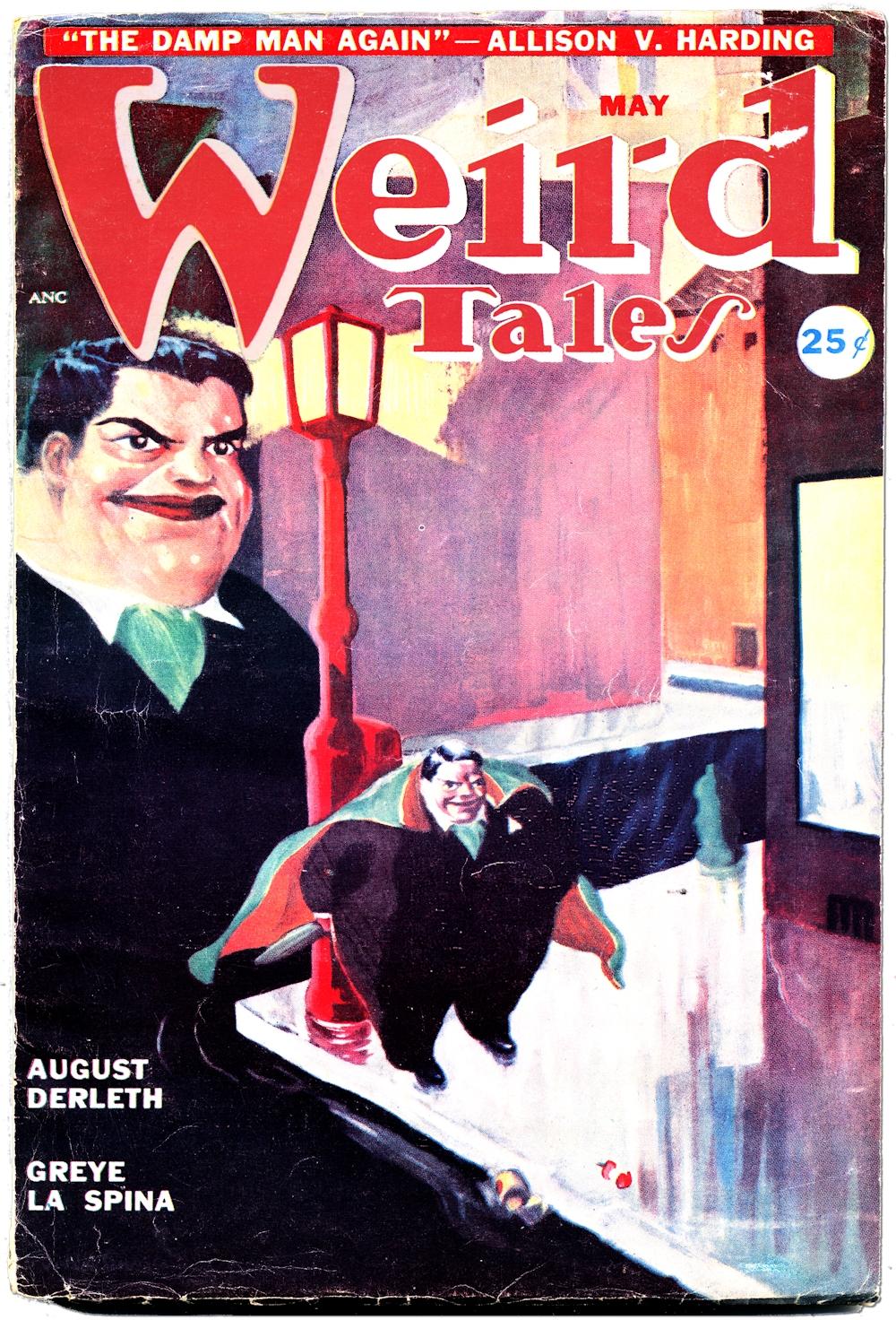 Weird Tales John Guinta