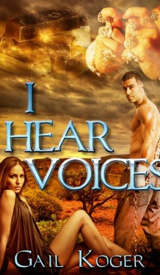 Interview with Gail Koger, author of I hear Voices