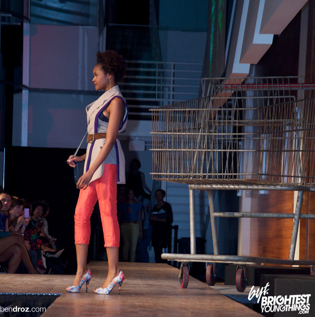 2012-03-31 Fashion Fights Poverty at Artisphere 43