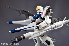Gundam F91 1-60 Big Scale OOTB Unboxing Review (141)